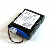 LiFePo4 Akku 2S2P IFR18650 + PCM (19.2Wh) 6.4V 3Ah