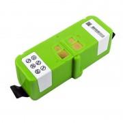 Batterie aspirateur compatible iRobot grande autonomie 14.4V 4000mAh