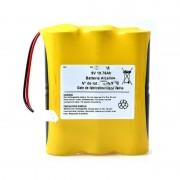 Batterie alcaline ST5/SG/FC 9V 19.76Ah équivalent BAT1010