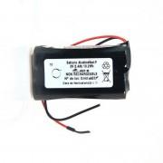 Batterie alcaline 2x AA NX 2S1P ST1 3V 3.4Ah Fils