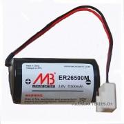 ER26500M - Microbatt
