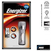 Energizer 638842 Compact LED Metal Light 3AAA
