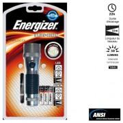 Lampe torche métal 3 LED + Xenon Energizer