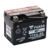 YTX4L-BS / GTX4L-BS YUASA