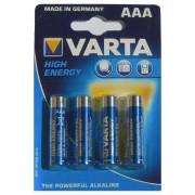 LR03 - AAA -  Varta Hight Energy