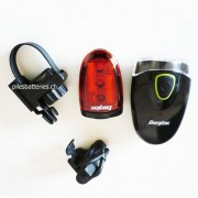 Kopflampen Micro sport Headlight Energizer