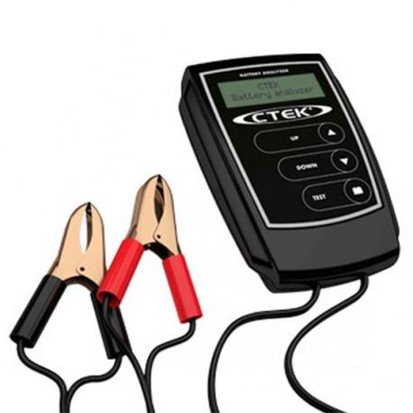 Testeur de batteries CTEK
