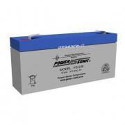 PS630GB - 6V 3,4 Ah