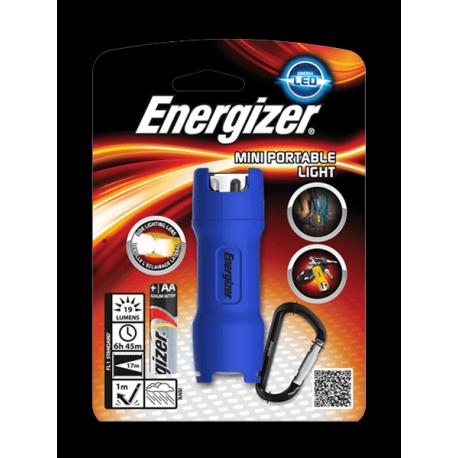 Lampe torche mini portable Light Energizer