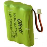 Batterie téléphone sans fil Otech 26 - 3.6V 750mAh