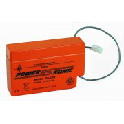 Batterie Plomb PS1208 VO - 12 Volts - 0,8 Ah