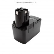 Batterie compatible Wurth 12V 2,1Ah