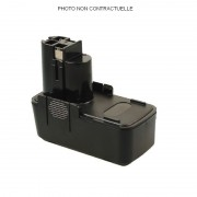 Batterie compatible Wurth 7,2V 3Ah