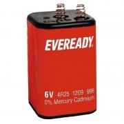 Kohle-Zink-Batterien