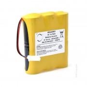 Batteries alarmes piscines