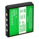 Batteries grue (télécommande)